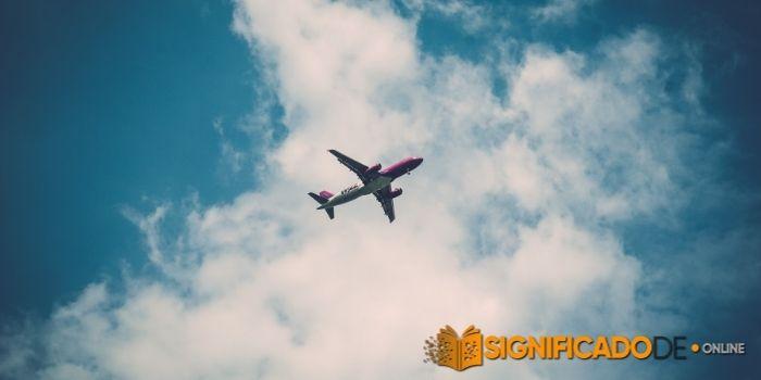 soñar con secuestro de avión